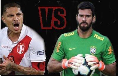 Ya se palpita la final de la Copa América