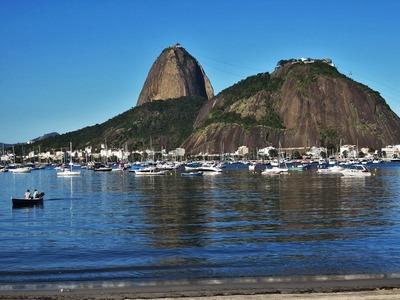 Pan de Azúcar, una maravilla en Río de Janeiro