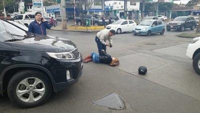 Víctima de accidente pide suma abusiva, dice abogado del hijo de vicepresidente