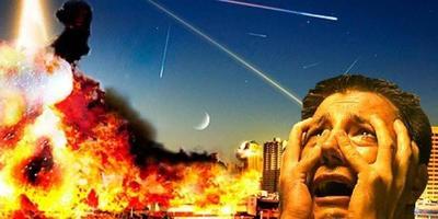 El fin del mundo llegará en 30 años según la ONU
