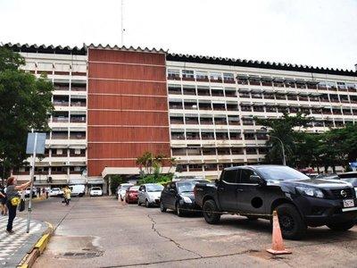Hospital Central: Hasta el 2020 están  agendadas cirugías traumatológicas