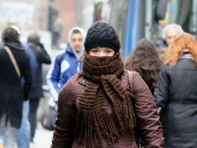 Precauciones que se deben tomar ante intenso frío del fin de semana