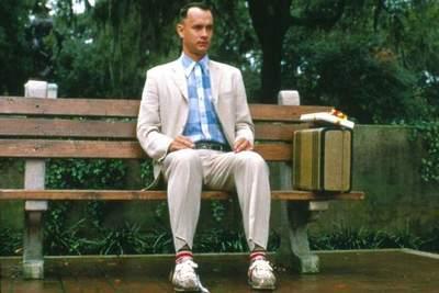 Hace 25 años se estrenaba la película Forrest Gump, ganadora de 6 premios Óscar