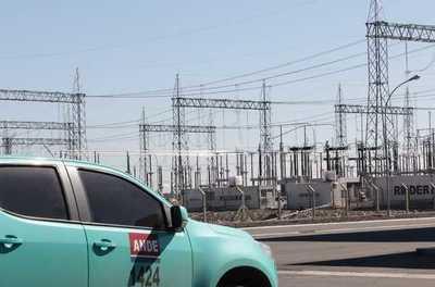 En Limpio refuerzan sistema eléctrico que beneficia a más de 18.000 clientes