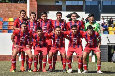 Sub 18: Cerro, a una victoria del título