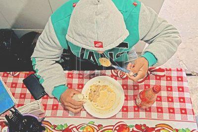 Mercadito: el refugio de la comida popular en Asunción