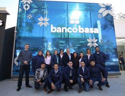Banco Basa alista financiamiento y varios productos diferenciados