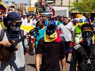 Informe de  ONU ilustra profundidad de la crisis en Venezuela, dice EEUU