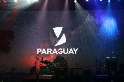 Presentan la nueva marca país en la Expo Mariano Roque Alonso