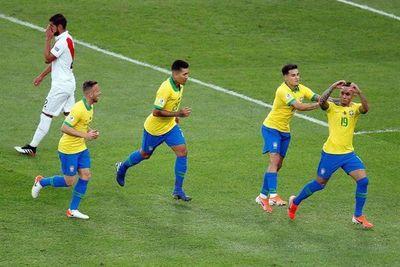 Brasil, campeón por novena vez
