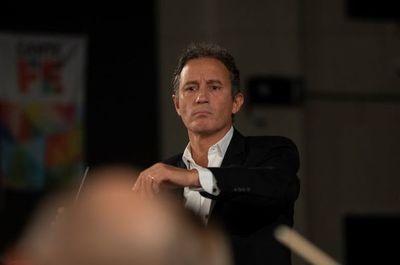 La OSN actuará con director argentino