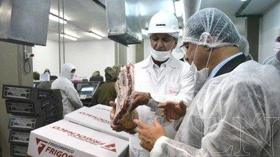 En Asia hay otras alternativas a China para la carne Paraguaya