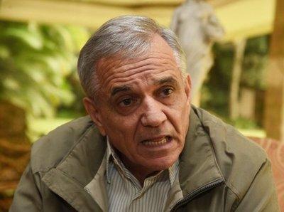 Villasanti: «necesitamos crear el Instituto Paraguayo de la Carne»