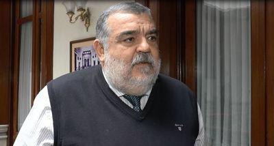 """Trapani: """"Se pretende una distribución igualitaria de la cuota cárnica acordada con la UE"""""""