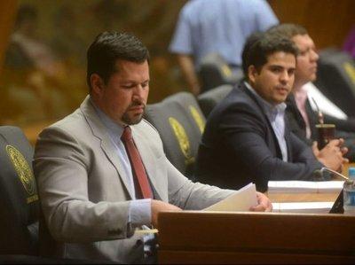 Quintana puede volver a la Cámara Baja en la siguiente sesión según su abogado