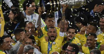 La novena de Brasil