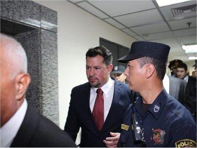 Ulises Quintana no representa obstrucción a la Justicia, según jueza