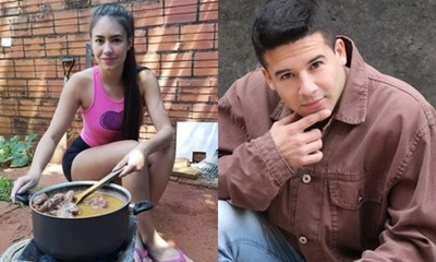 """Laura Rodríguez a Dani Tres: """"Él seguro lo que tenía hambre"""""""