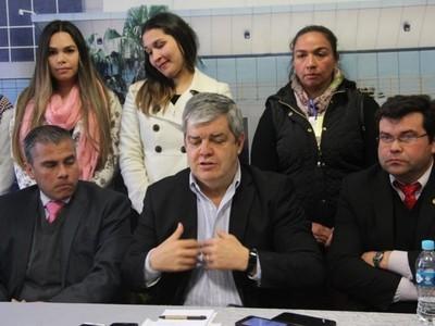 Libertad ambulatoria de Ulises Quintana 'huele' a tráfico de influencia del Ejecutivo, según Riera