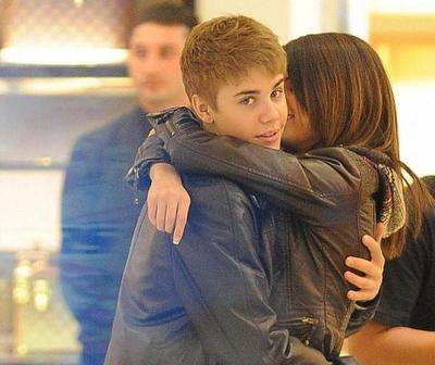 Revelan las supuestas traiciones de Justin Bieber a Selena Gomez