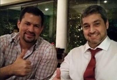 Riera: Libertad de Quintana tiene aroma a tráfico de influencias