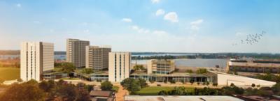 MOPC planifica traslado de funcionarios a nuevas oficinas