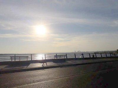 Meteorología anuncia un martes fresco a cálido y sin lluvias