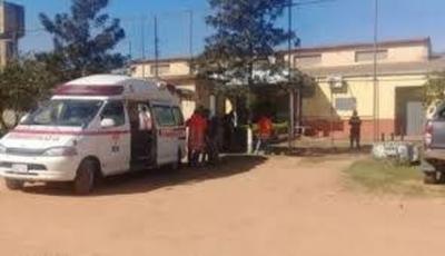 HOY /  Guardiacárcel de San Pedro  asesinado a balazos, no se  descarta 'ajuste' del PCC