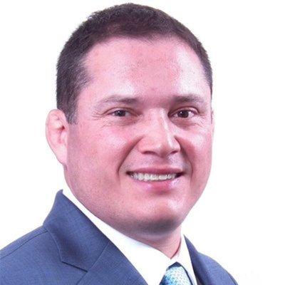 Gailey toma las riendas del banco Itaú Paraguay