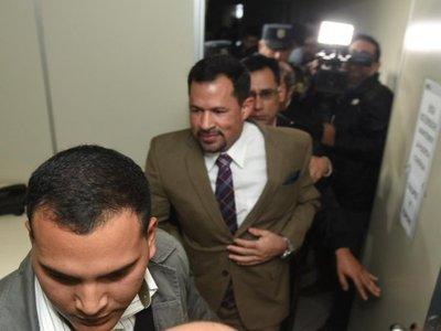 Abogado exige que Fiscalía presente pruebas contra Quintana