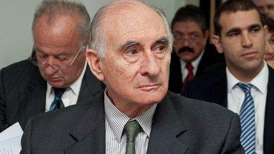 Muere a los 81 años el expresidente de Argentina, Fernando de la Rúa