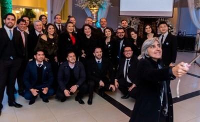 Techo Paraguay realizó Cena de Gala en CDE
