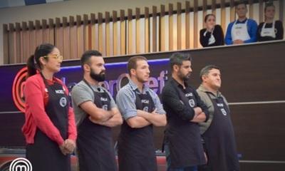 Brutal noche de eliminación en MasterChef Paraguay