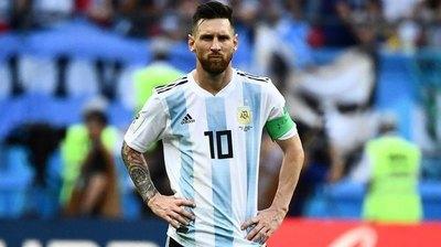 A Messi le espera un severo castigo