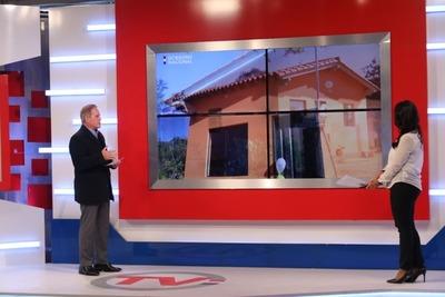 Ministerio de la Vivienda supera 9.000 viviendas y apunta a 10.000 antes de primer año