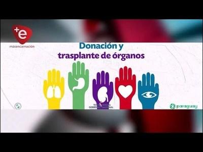 242 PERSONAS ESTÁN EN LISTA DE ESPERA DE UN DONANTE