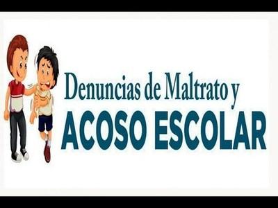 MEC HABILITA PORTAL DE DENUNCIAS DE VIOLENCIA ESCOLAR