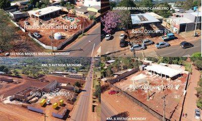 Expansión de estaciones de servicios llegan de la mano de concejales municipales en Franco