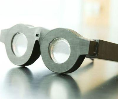 Crean gafas 'inteligentes' que enfocan automáticamente