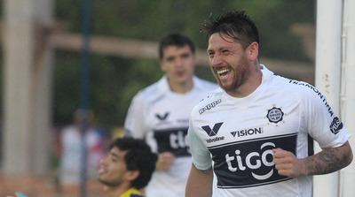 Copa Paraguay vuelve con estreno de Olimpia