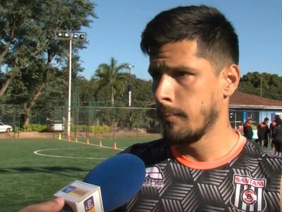 Deportivo Santaní, con la obligación de levantar su rendimiento