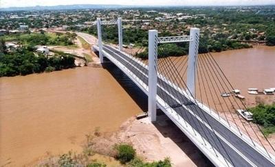 HOY / Licitan el tercer puente con Brasil: US$ 75 millones puesto por Itaipú, acabará en 2023