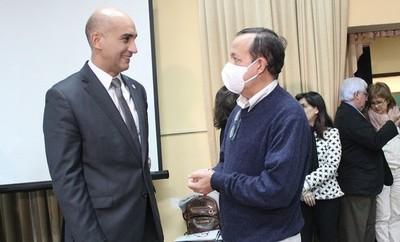 Salud firmó proyecto de decreto de la reglamentación de la Ley Anita