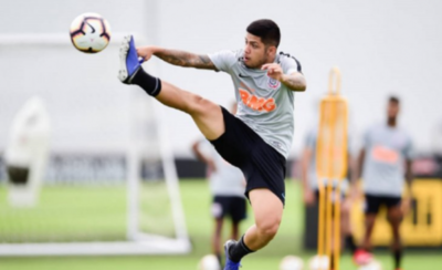 HOY / Sergio Díaz ya es oficialmente nuevo jugador de Cerro Porteño