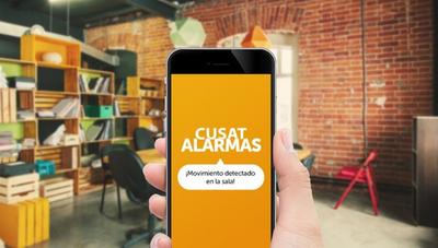 Autogestión 100%: nueva unidad de negocios pone la seguridad en tus manos