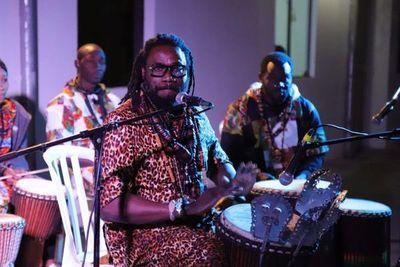 Festival de senegaleses