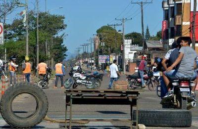 Región boliviana de Santa Cruz inicia protestas contra Evo