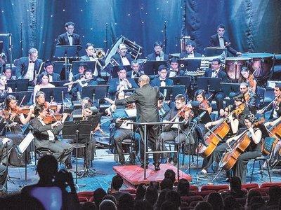 Noche de sonidos sinfónicos con Mozart, Beethoven y Piazzolla