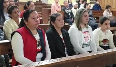 Familia de Urbieta apela a Ramos