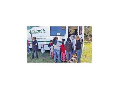 Invierten  G.  4.400.000.000 para reactivar a Ñeembucú